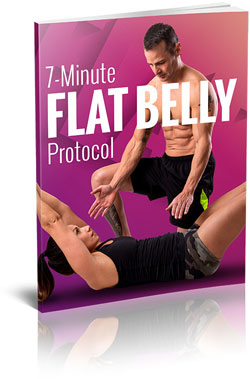 Flat Belly Fix 7 Minutes To A Slim Belly System