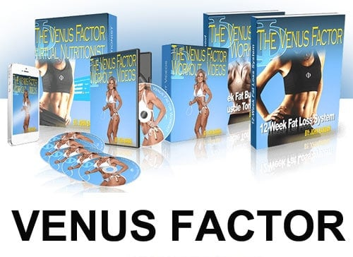 Venus-Factor-Program