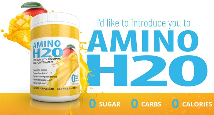 Yoga Burn Amino H2O Review