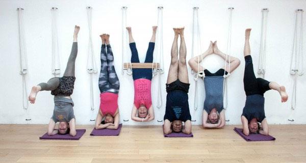 Best 13 Types of Yoga For Beginner Iyengar Yoga