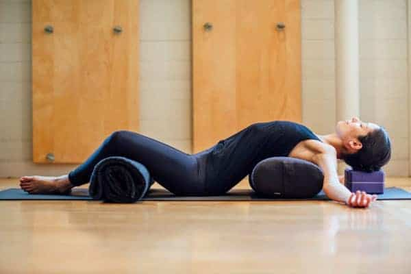 Best 13 Types of Yoga For Beginner Restorative Yoga