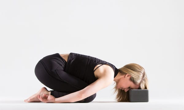 Best 13 Types of Yoga For Beginner Yin Yoga