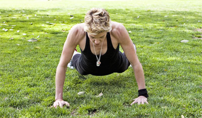 Tips 15 Exercises to Burn More Belly Fat Sprawls